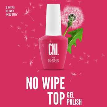 Топ без липкого слоя No Wipe Top CNI GPT 3-9
