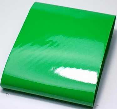 ARTEX фольга матовая (зеленый) 1м х 5 см 07230175