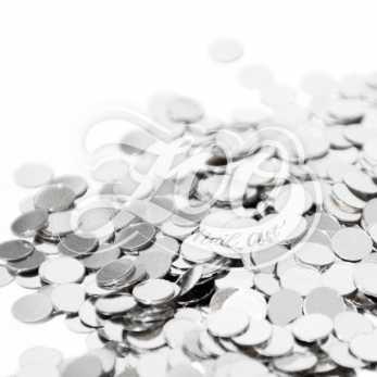 1170 Камифубуки 3мм серебро 1г
