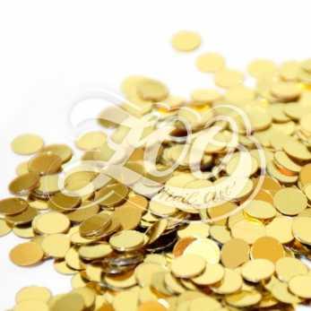 1171 Камифубуки 1мм золото 1г
