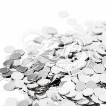 1168 Камифубуки 1мм серебро 1г