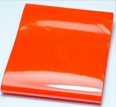 ARTEX фольга матовая (алый) 1м х 5см 07230163