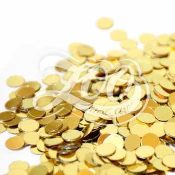 1173 Камифубуки 3мм золото 1г