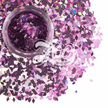 1151 Ромбики для дизайна (розовые)