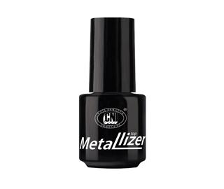 GMT 1-5 Metallizer Top Gel - Металлайзер Защитный гель 5 мл