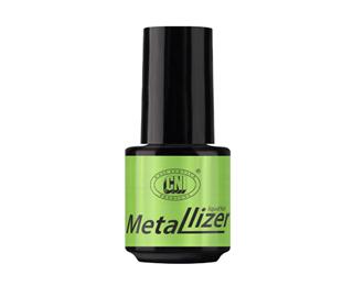 GMC 5-5 Green 5 мл (№ 14) Metallaizer Металлайзер зеленый