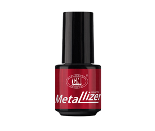 GMC 4-5 Red 5 мл (№ 22) Metallaizer Металлайзер красный
