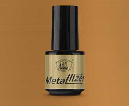 GMC 3-5 Bronze 5 мл (№ 05) Metallaizer Металлайзер бронза