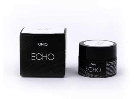 Гель-краска для стемпинга Echo White, 5 мл OTE-001