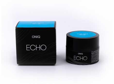 OTE-004 Гель-краска для стемпинга. Echo Blue