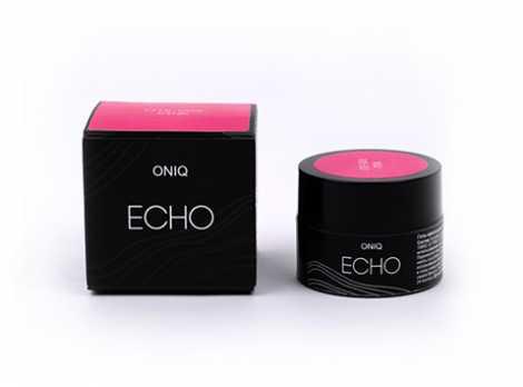 OTE-006 Гель-краска для стемпинга. Echo Pink