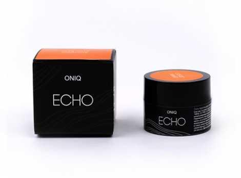 OTE-007 Гель-краска для стемпинга. Echo Orange