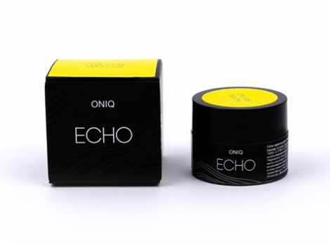 OTE-008 Гель-краска для стемпинга. Echo Yellow