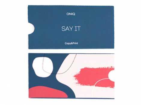 OTE-029 Пластина для стемпинга. Echo Sat It#2