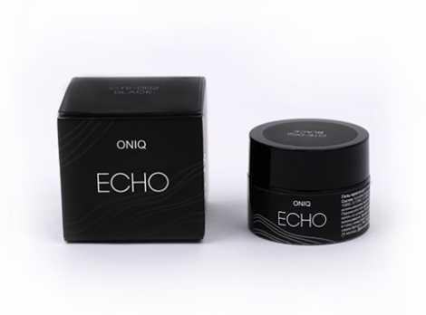 OTE-002 Гель-краска для стемпинга. Echo Black