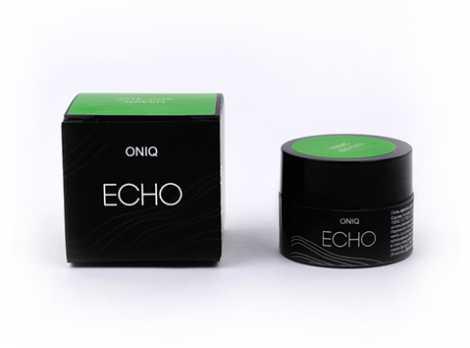 OTE-009 Гель-краска для стемпинга. Echo Green