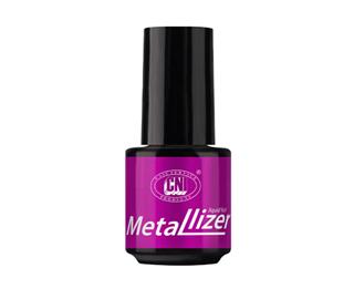 GMC 7-5 Pink 5 мл (№ 15) Metallaizer Металлайзер розовый