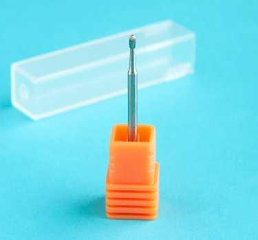 1319 Безопасная фреза ONY CLEAN 1,6*3 мм
