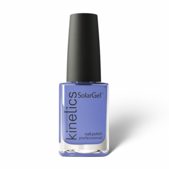 Kinetics Профессиональный лак SolarGel Polish 15 мл (385) Love in the Snow