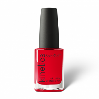 Kinetics Профессиональный лак SolarGel Polish 15 мл (335) One Night Girl