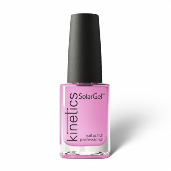 Kinetics Профессиональный лак SolarGel Polish 15 мл (334) Lost in Copacabana