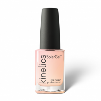 Kinetics Профессиональный лак SolarGel Polish 15 мл (007) Sweet Little Lies