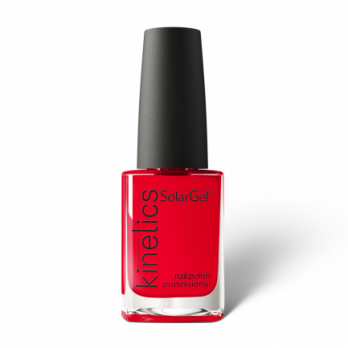 Kinetics Профессиональный лак SolarGel Polish 15 мл (023) Great Expectations
