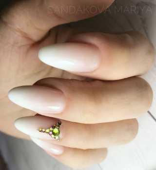 Набор для моделирования ногтей Baby Nails CNI