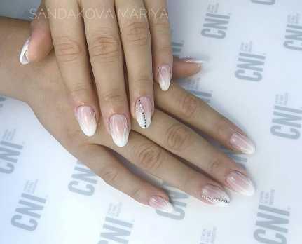 GBT 1-15 Baby Nails Milk Top - защитный гель с молочным оттенком (15 гр) CNI