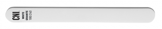 "FMG 4-180/240 Пилка ""White Granit""-""Белый Гранит"" 180/240 - окись алюминия"