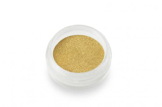 DPM 02 Пигмент зеркало золото