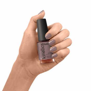 Kinetics Профессиональный лак SolarGel Polish 15 мл (472 Renascent) SORROW COLLECTOR