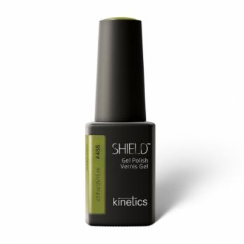 KineticsГель-лак SHIELD 15 мл (488 Blank Space)