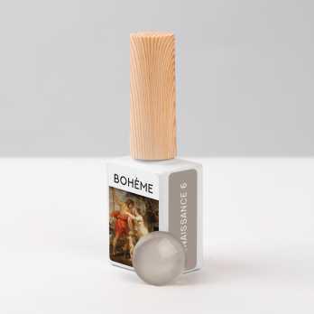 Гель-лак для ногтей BOHEME: Renaissance 6