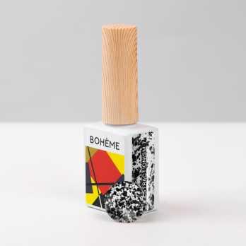 Гель-лак Boheme для ногтей Abstraсtionism 7 BOHEME